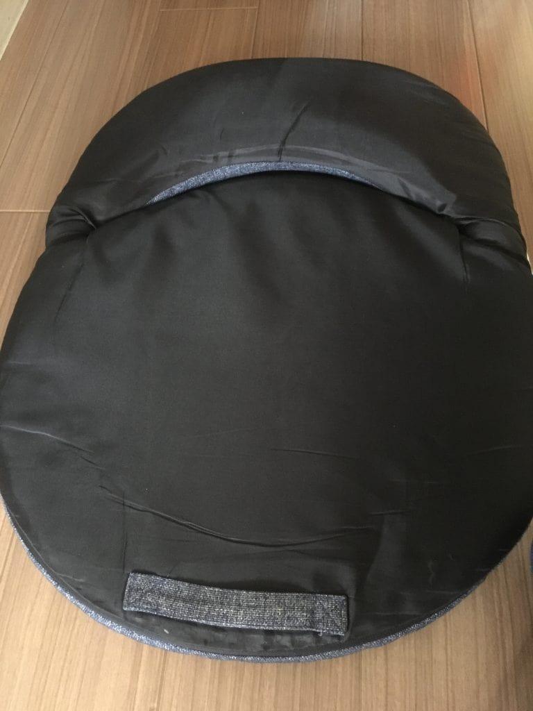 ニトリ座いすサーフ4