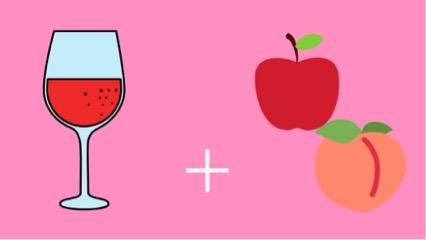 赤ワインのコンポートの作り方